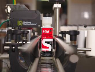 «Супротек» выпустил новую присадку к топливу - SGA