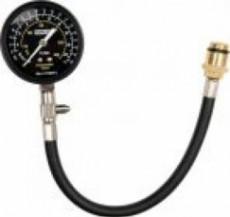 монометр - прибор для измерения компрессии