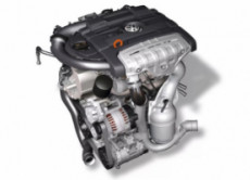 Двигатель Volkswagen TSi EA111