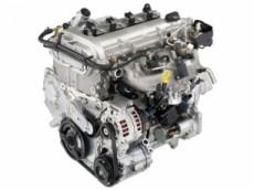 Двигатель Opel GM 2.0