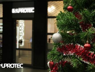 В предпраздничные и праздничные дни офисы и представительства Suprotec работают для вас