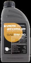 """Синтетическое моторное масло 5W-30 """"Супротек Атомиум"""" 1 литр. SN/CF C2/C3"""