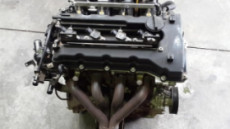 Двигатель KIA G4KD Theta 2