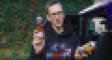 «Мягкая» промывка двигателя «Супротек Апрохим» на протяжении 200 км пробега перед заменой масла..