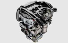 Двигатель BMW/PSA 1.6 VTi/THP Prince