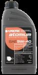 """Синтетическое моторное масло 5W-40 """"Супротек Атомиум"""" 1 литр SN/CF C2/C3"""