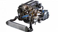 Двигатель Mercedes Benz M271 E18