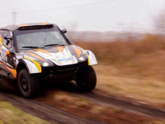 Болид с лого Suprotec Racing на борту выиграл этап Кубка России «Тула»