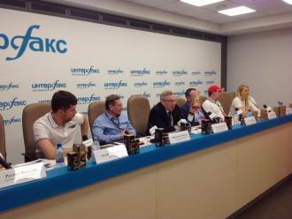 Супротек приглашает на пресс-конференцию в Интерфакс 19 января в 14:00