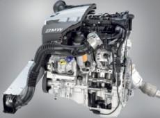 двигатель BMW серии N4