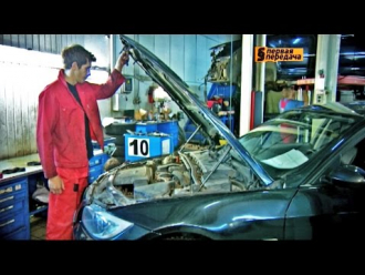 Новое видео от НТВ: Suprotec для бензиновых и дизельных моторов
