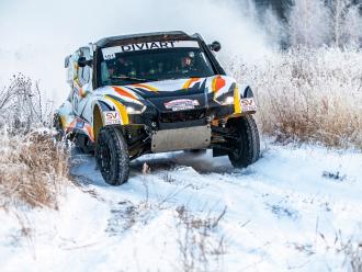 Снежный «Барс» снова вырвал победу в ЧР