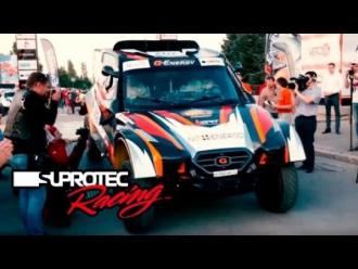 Чемпионы мира поедут за Suprotec Racing на прототипе Т2
