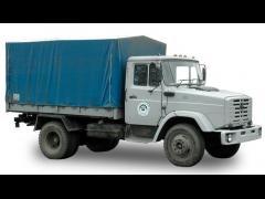 Восстановительный ремонт двигателей автотранспорта ООО АГРОТРАНС по технологии компании Супротек