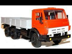 Результаты обработки автомобиля Камаз 5320 триботехническим составом компании Супротек