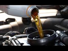 Испытания моторного масла «SUPROTEC» в РГУ нефти и газа (НИУ) имени И.М. Губкина