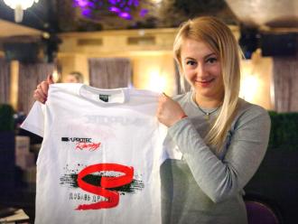 Российские СМИ рассказывают о проекте «Suprotec Racing» [полная аудиоверсия презентации «SR» в ИА «Интерфакс»]