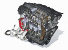 Двигатель BMW N46