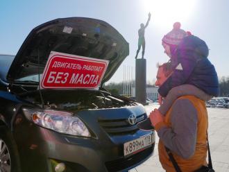 Suprotec в мире автомобилей – photo / video
