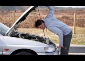 Проблема: не заводится двигатель
