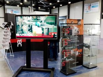 SUPROTEC на Петербургском международном автомобильном салоне 2019