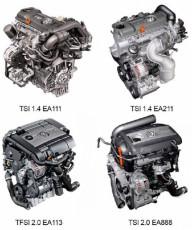 различные двигатели Хендай