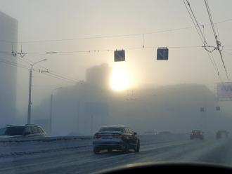 СУПРОТЕК спасает сибирских автомобилистов в морозы