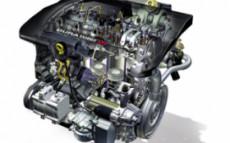 Двигатель Ford Duratorq-TDCi 2.0