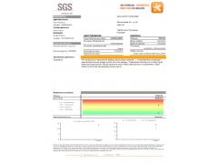 Протокол испытаний от 10.10.2018 г. Ford Mondeo, масло Suprotec Atomium 5w30