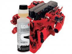 Присадка к топливу SDA | СДА. Теперь и для дизеля