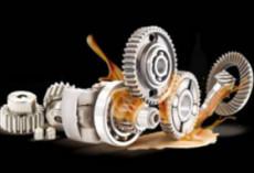 Сила трения в двигателе