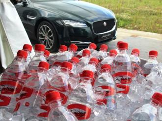 «Супротек» поддержал Jaguar Land Rover Tour