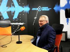 «Супротек» поддержал марафон «Комсомольской правды» «Медиаперсона года 2021» в СПб