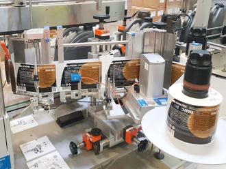 Первая партия серийных масел SUPROTEC Atomium произведена в Германии для России