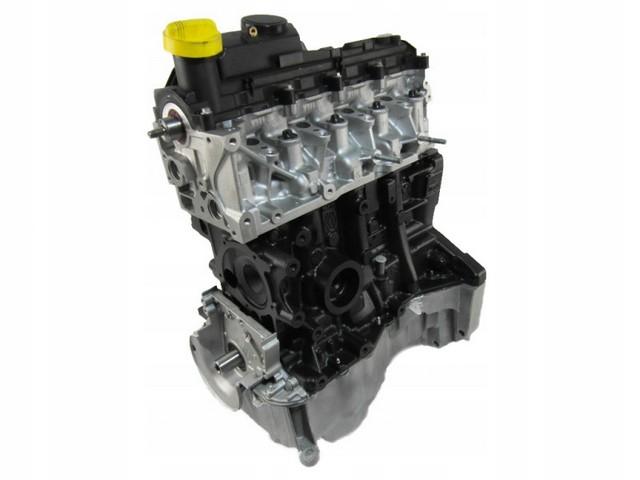 Двигатель Renault-Nissan K9K